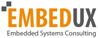Embedux, Embedded Systems Consulting
